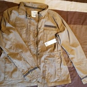 NWT Women's jacket